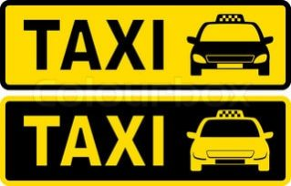 Taxi knowledge test