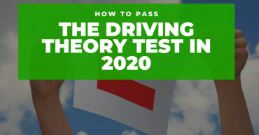 how to pass the driving theory test in 2020