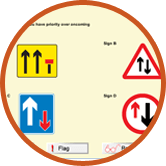 All driving theory test training material online