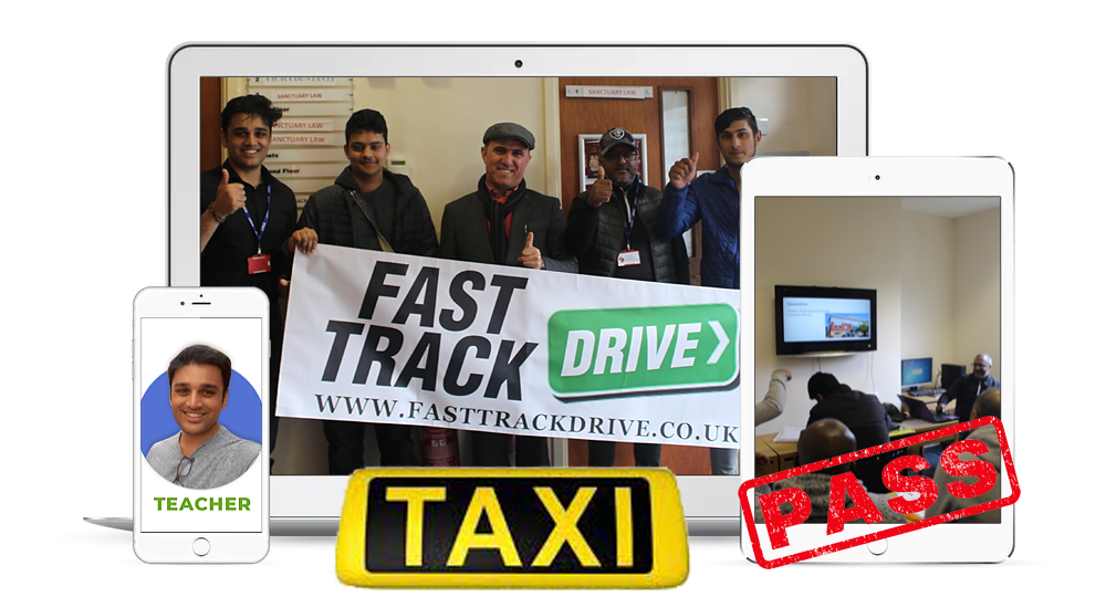 taxi free assessment