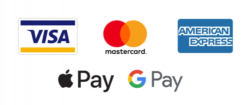 Card payments with Fast Track Drive